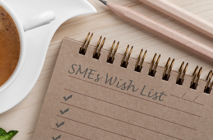 Businesses wish list - Autumn Statement