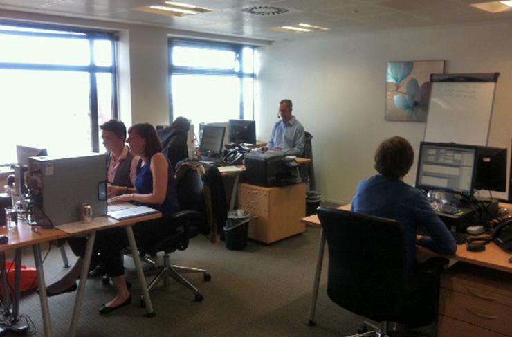Hilton-Baird opens new office in Brighton