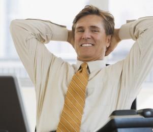 Characteristics of a finance director