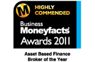Asset Based Finance Broker of the Year
