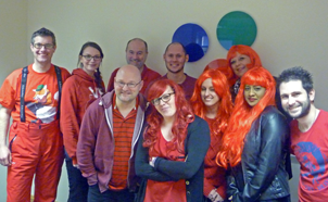 Wear It Red - British Heart Foundation