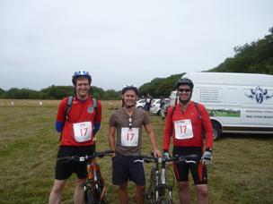 Wightlink Wight Challenge