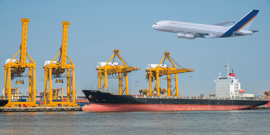 Briding the gap for importers