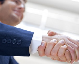 Relationship is key to success - Finley George Recruitment Ltd