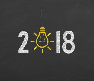 5 smart resolutions all businesses should make in 2018