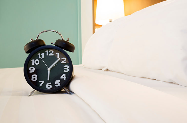 7 early-morning traps that ruin productivity