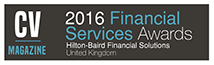 Financial Services Firm of the Year