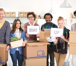 Will your start-up survive the first five years?