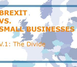 Brexit vs. Small Businesses: The Divide