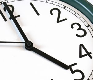 Is this the right time to make key business decisions?