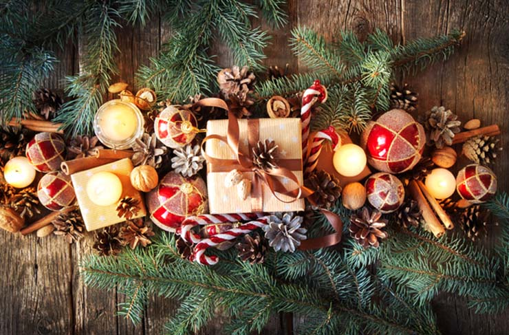 What small business owners really want for Christmas