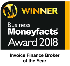 Business Moneyfacts Awards 2018