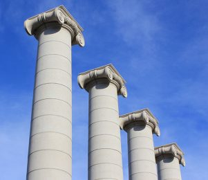 The four pillars of cash flow management