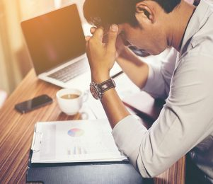 5 signs you need to concentrate on cash flow