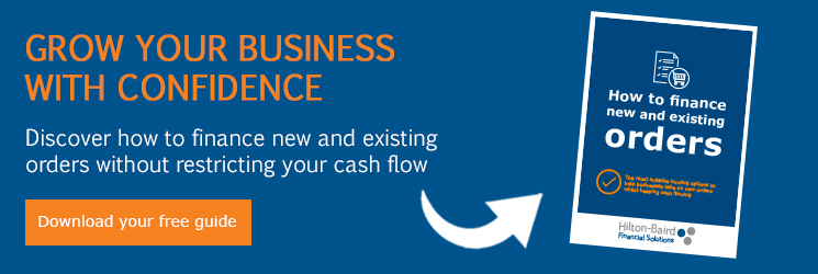 DOWNLOAD: How to finance new orders guide