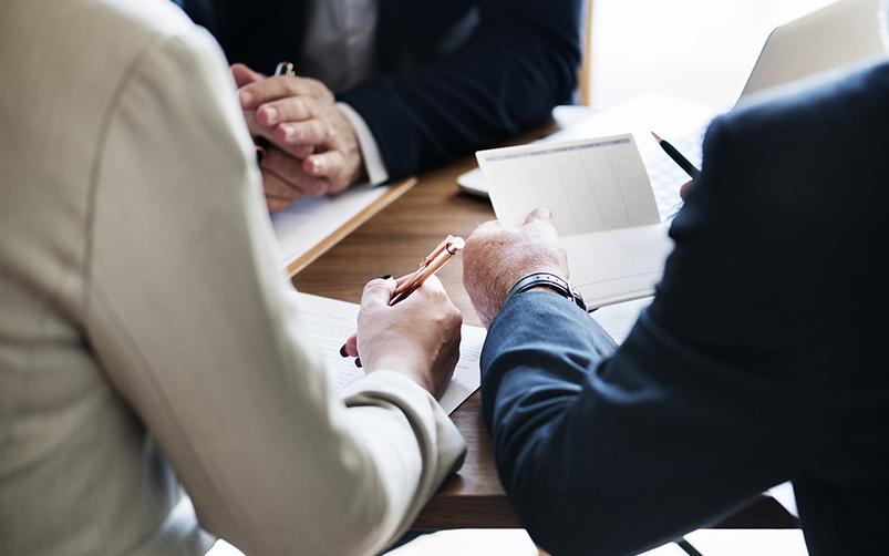 Alternative finance for SME's
