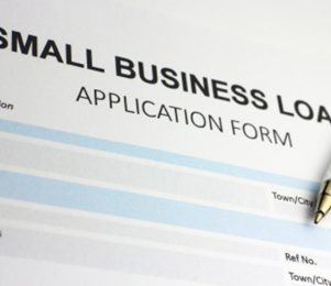 Getting approved for a business loan in 5 steps