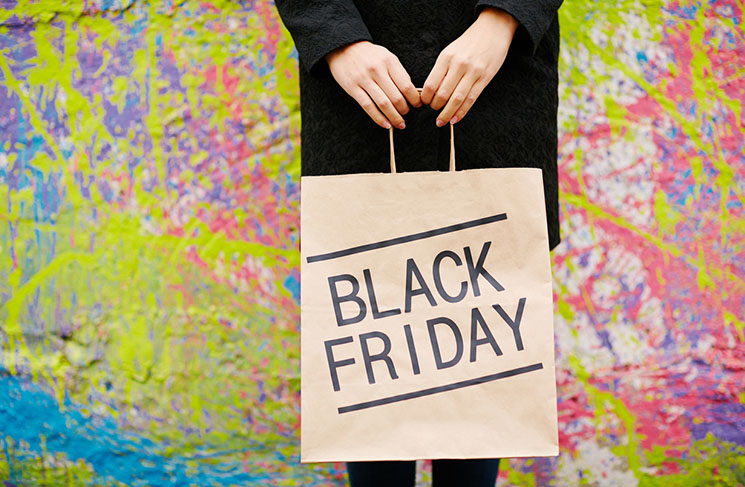 Black Friday: What British businesses need to know
