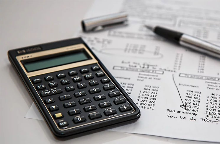 How to raise finance to pay business taxes