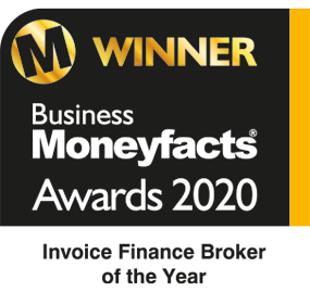 2020 Business Moneyfacts Awards