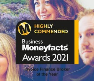 Hilton-Baird Financial Solutions Highly Commended at flagship award ceremony-min
